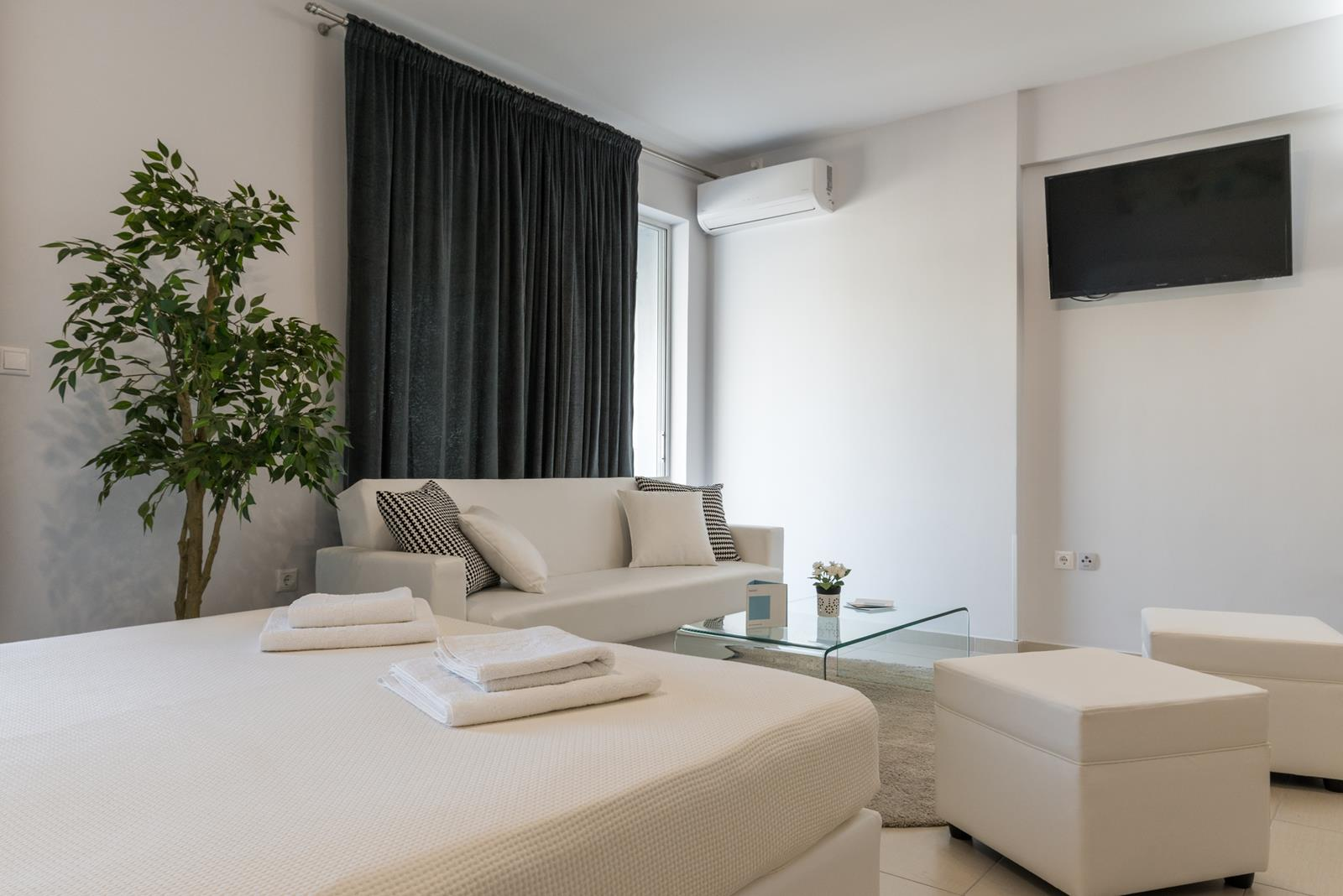 athens accommodation - Alekos Apartments & Suites