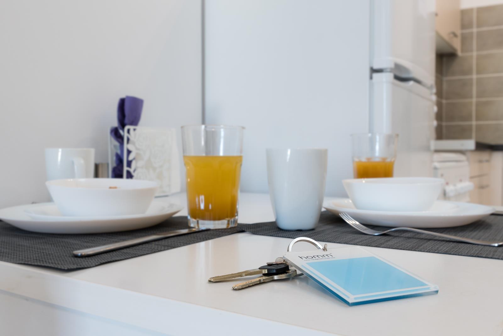 αθηνα σουιτες - Alekos Apartments & Suites