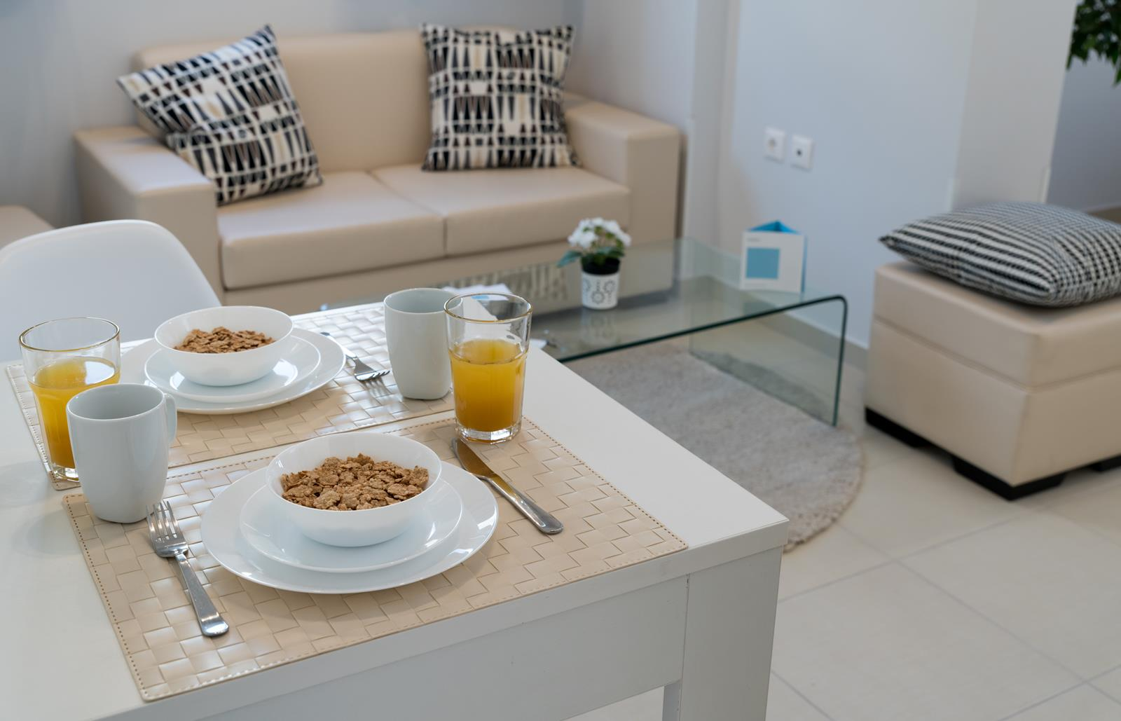 apartments in athens - Alekos Apartments & Suites