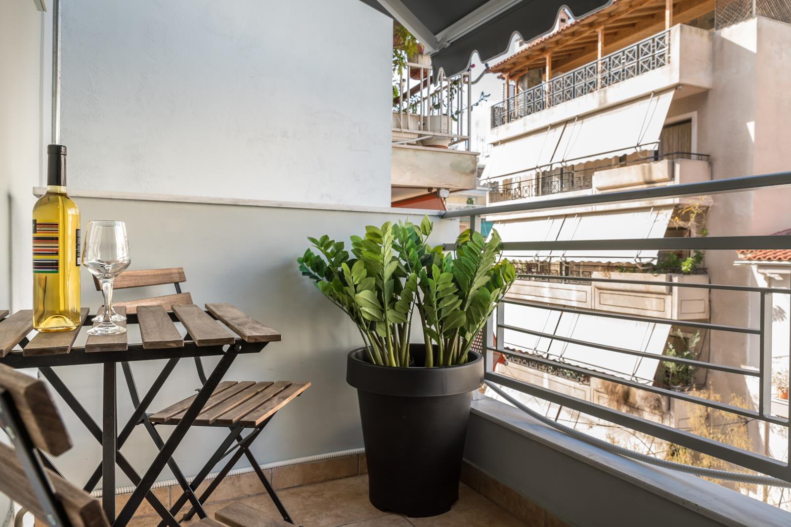 οικονομικη διαμονη αθηνα - Alekos Apartments & Suites