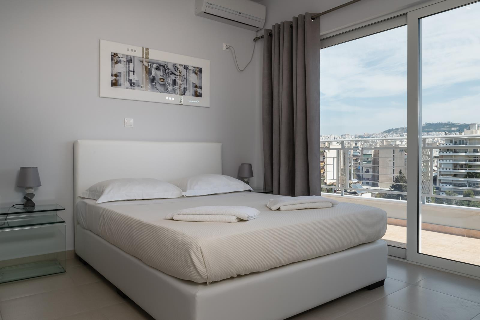 stay in athens - Alekos Apartments & Suites