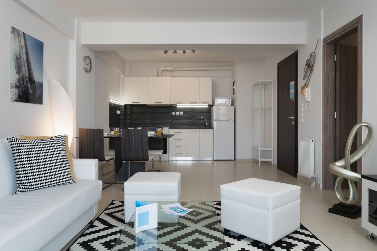 athens apartments greece - Alekos Apartments & Suites