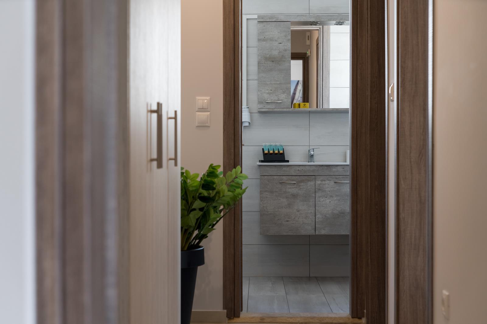 διαμερισματα αθηνα - Alekos Apartments & Suites