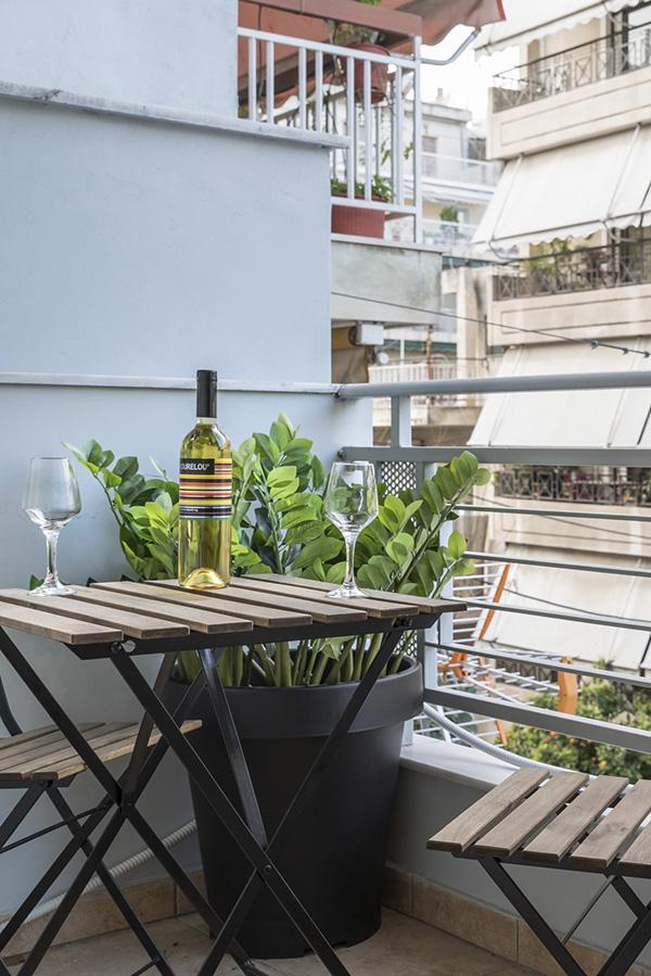 ξενοδοχειο αθηνα - Alekos Apartments & Suites