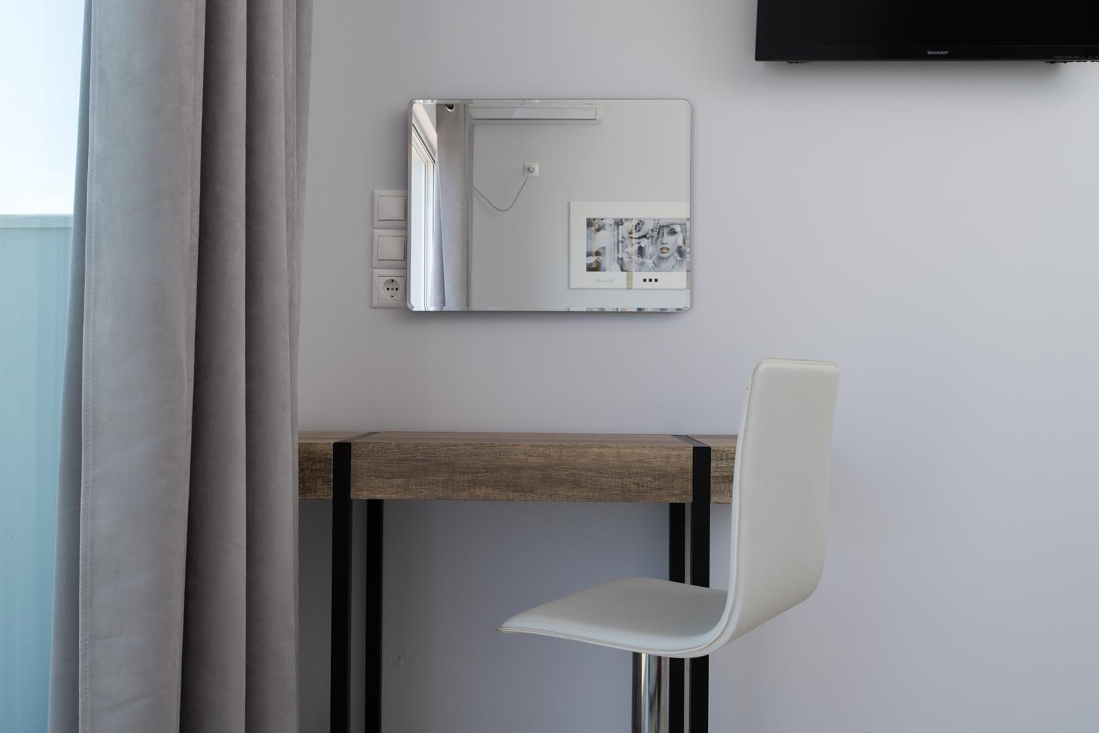 διαμονη στην αθηνα - Alekos Apartments & Suites
