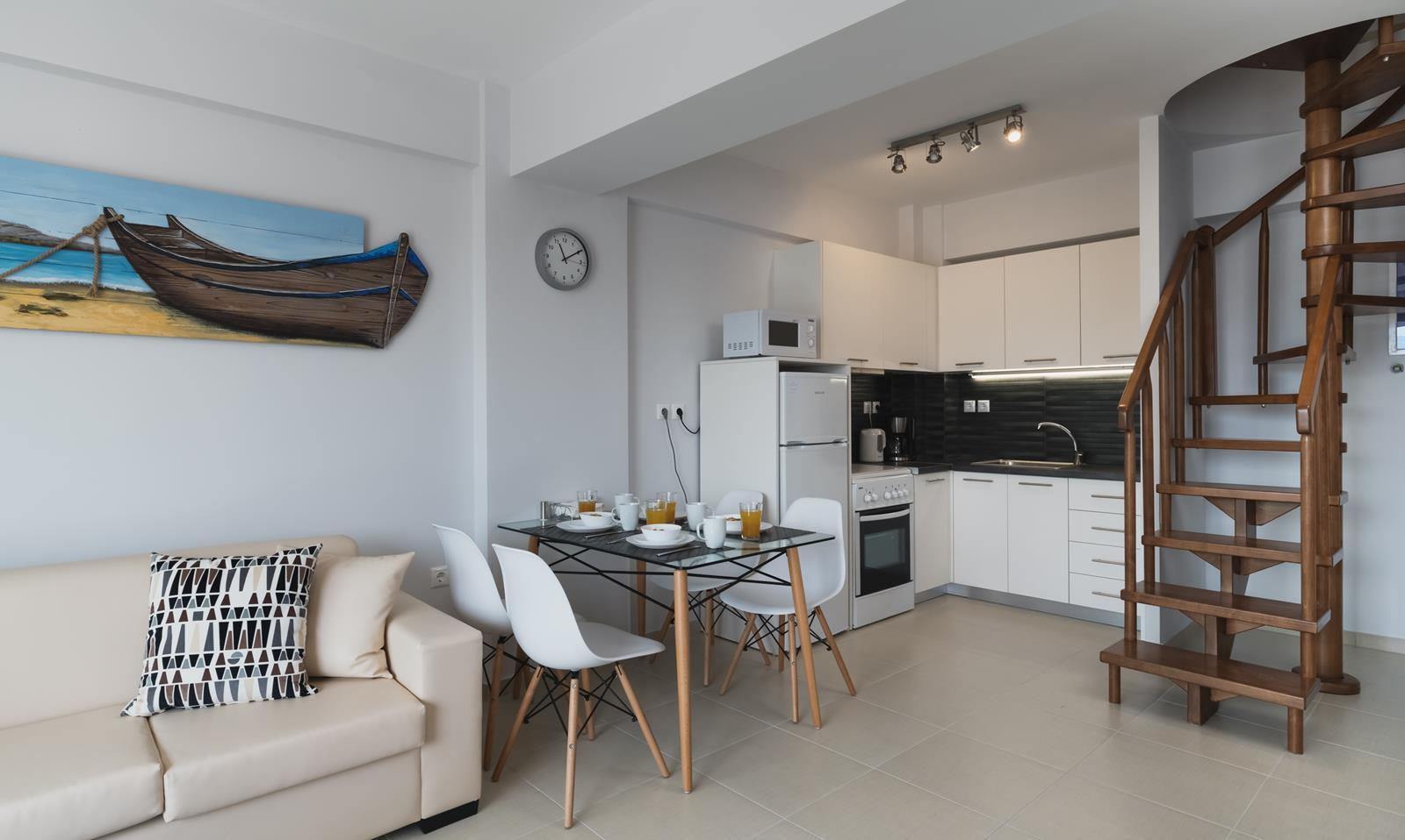 apartments athens greece - Alekos Apartments & Suites